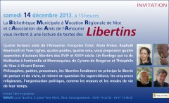 Les libertins du XVII et XVIII, Françoise Oriot, Alain Freixe, Raphaël Monticelli, Yves Ughes