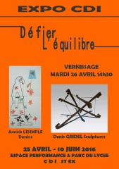 Deix Gridel, Annick Le Simple